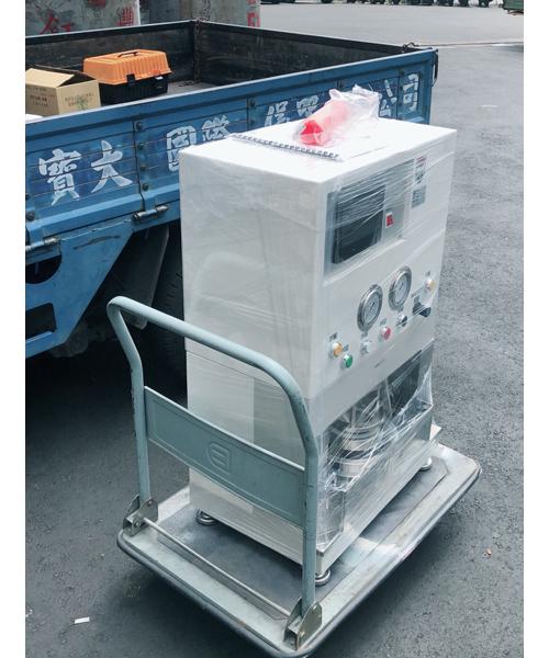 PT-5025A<br>伺服系統高耐水度試驗機 2