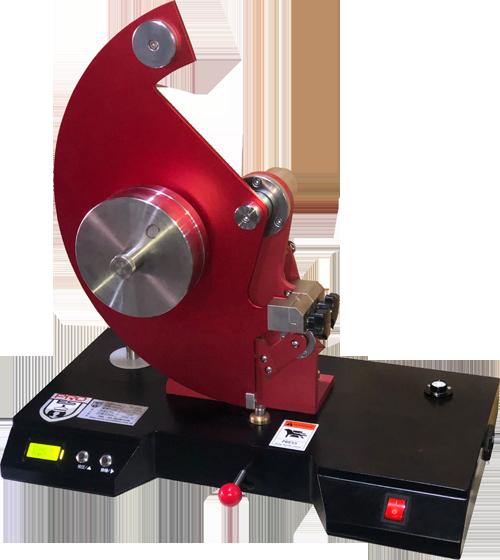 PT-5091<br>電子撕裂試驗機 Elmendorf tearing tester 1