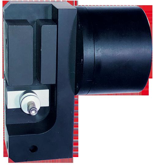 PT-006BA 紗線汽壓夾具 Yarn Pneumatic fixture 1
