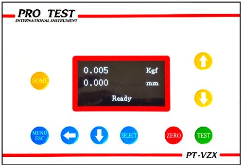 PT-1690 拉壓力試驗機 <br> (口罩耳帶測試) 3